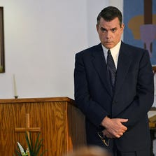 """Ray Liotta stars in """"The Identical"""""""