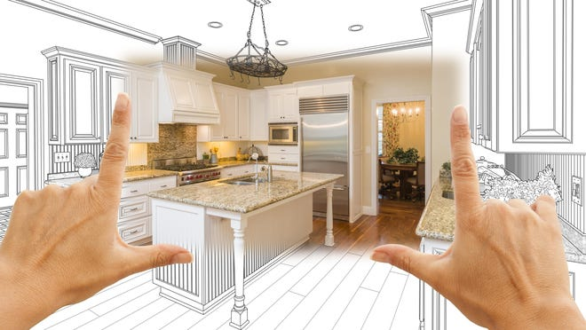 Home improvement ideas are everywhere this spring, but it still requires a lot of foot work to get started. The Great Falls Home and Garden Show and Sale can help.