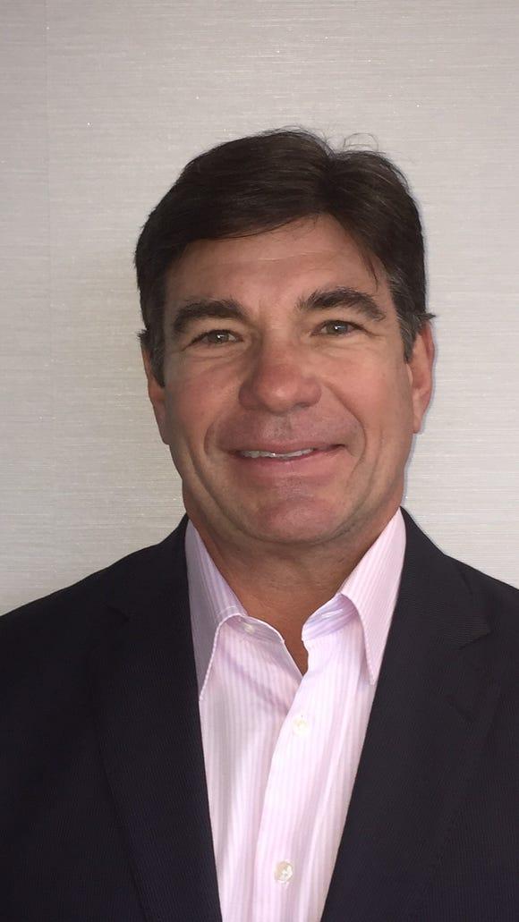 Tom McAlpin, a former president of Disney Cruise Line,