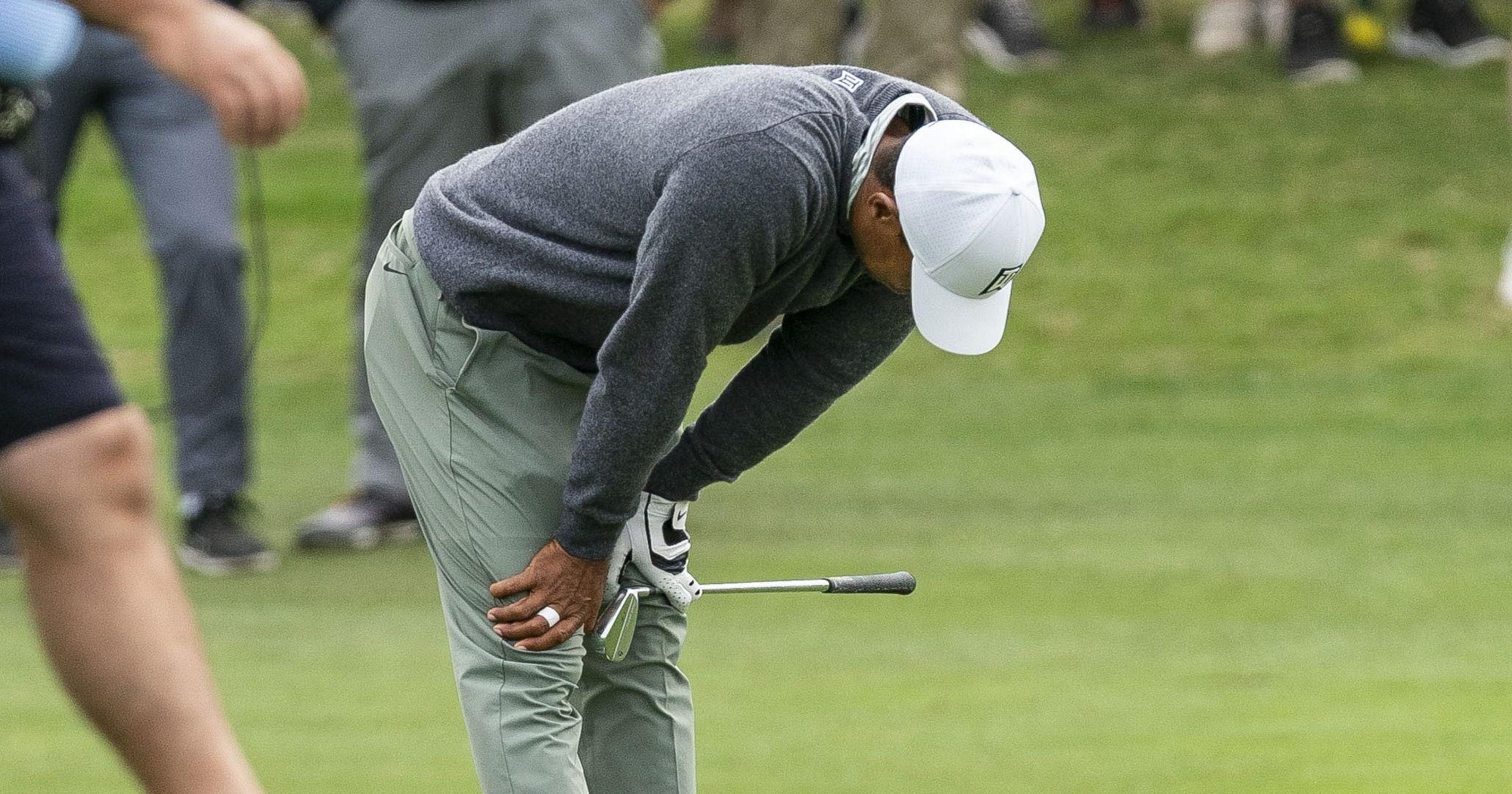 523e9d69d79ec Opinion  Tiger Woods  stunning Match Play loss could be blessing before  Masters