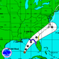 Tropical depressions to bring rain, rip currents to Florida