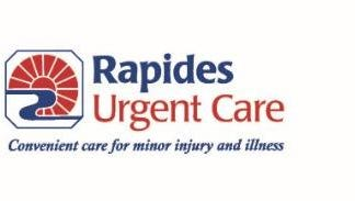 Rapides After Hours has changed its name to Rapides Urgent Care for its locations in Alexandria and Pineville. The clinics are open from 8 a.m. to 8 p.m. daily.