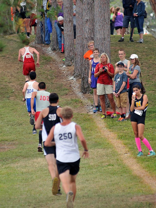BUC 0919 Galion Cross Country Invite 002