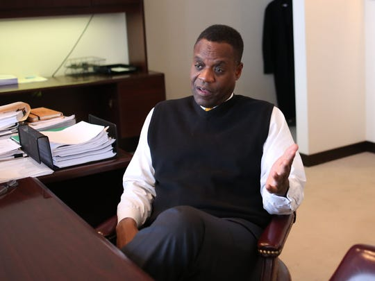 Kevyn Orr will remain Detroit Emergency Manager until the plan of adjustment is confirmed.