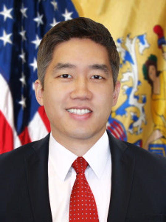Steve Lee, acting director for the New Jersey Division of Consumer Affairs. COURTESY DIVISION OF CONSUMER AFFAIRS
