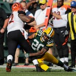 Packers rookie corner Kevin King needs surgery on injured shoulder