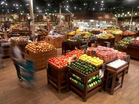West Manchester Fresh Market to open in summer