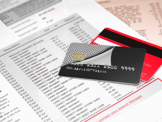 how to get credit card statement
