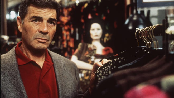 """Robert Forster won an Oscar nomination playing a late-in-life Delfonics fan in """"Jackie Brown"""" (1997)."""