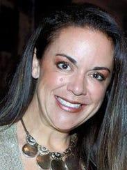 Marci Dickerson