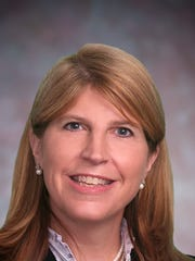 Karyl Rattay is the director of Delaware's Division of Public Health.
