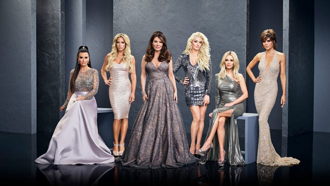 'The Real Housewives of Beverly Hills' returns to Bravo Tuesday.