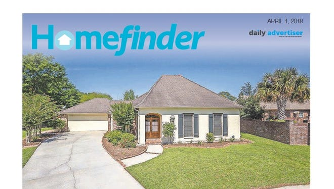 Looking for a new home? Start your search with Homefinder!
