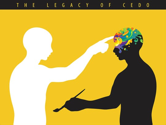 """""""The Legacy of Cedo"""" by Jeff Kern"""