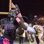 Andress defense dominant in district win over Burges