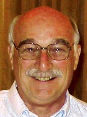 Sun-News columnist Jim Harbison is a Vietnam veteran and conservative activist.