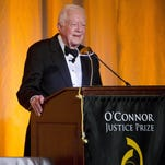 To letter writer: Jimmy Carter's presidency was far from 'cool'