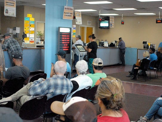 Nm Driver S License Overhaul Provides 2 New Options