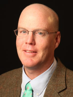 John D. Griffin, Ph.D., is Associate Provost and Dean of Undergraduate Studies, and Acting Director of the Rutland Institute for Ethics at Clemson University.