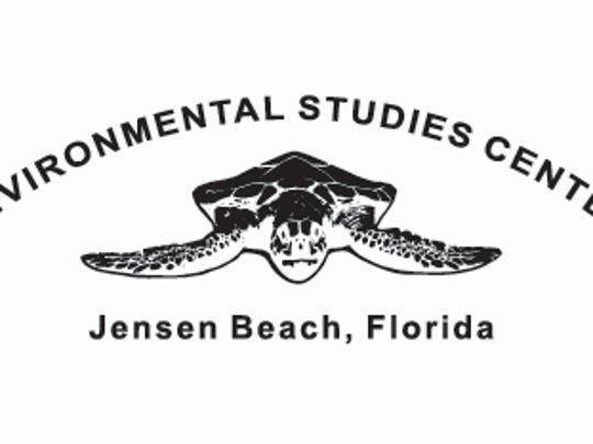 Environmental Studies Center logo.