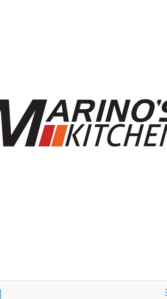 Marino's Bistro-to-Go will be rebranded this summer