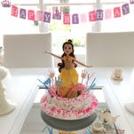 Cooking School: How to plan a tea party for a birthday princess