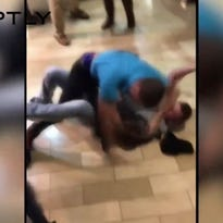 Video | Shoppers brawl in Kentucky as Black Friday chaos begins