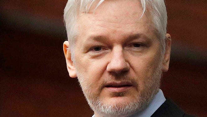 WikiLeaks founder Julian Assange has led a  global crusade to expose government secrets.