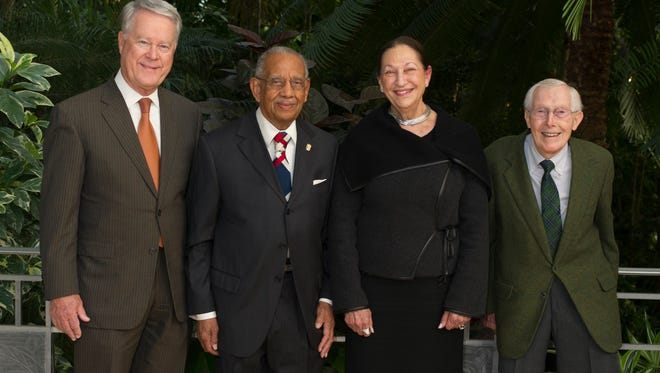 The Cincinnati USA Regional Chamber announced the 2018 class of Great Living Cincinnatians. The honorees are Robert J. Kohlhepp; Dr. Chester C. Pryor II; John F. Steele Sr., and Judith B. Van Ginkel.
