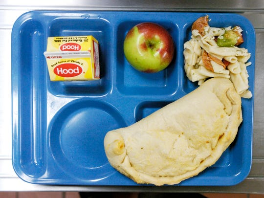 Nearly 40,000 children in Vermont receive free or reduced lunch at school. That number falls in during summer vacation.
