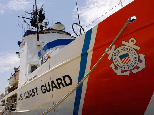 US Coast Guard Birthday Celebration