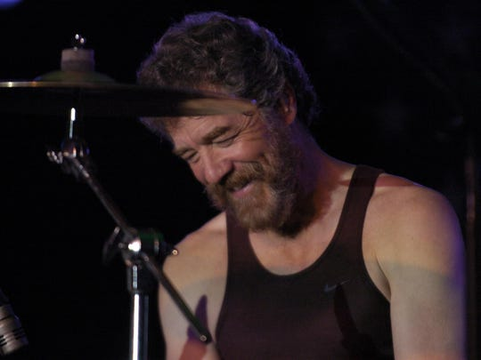 Doug Clifford, one of the original Creedence Clearwater Revival members, now lives in Reno and performs with Creedence Clearwater Revisited.