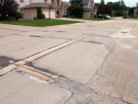 2 FRM Condo Roads