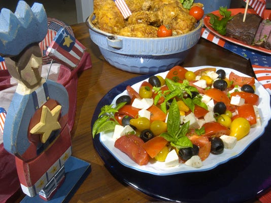 July 4 Food Spotlight
