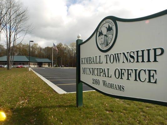 1022 KIMBALL TOWNSHIP HALL