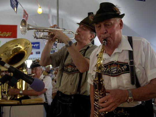 Oktoberfest gears up for two consecutive weekends in