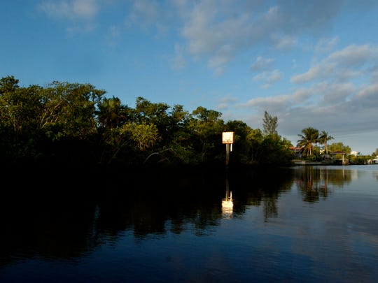 Prompting possible changes to the Pine Island Plan are eight challenges under Florida's Bert Harris Act of 1995.