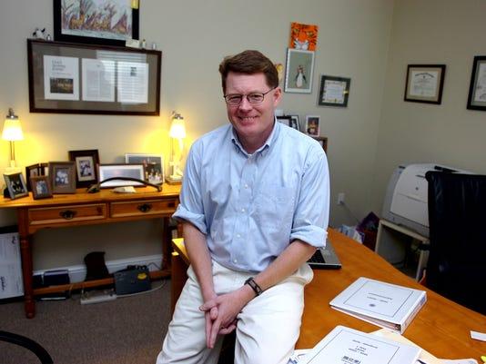 John Weathersby