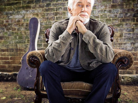 Kenny Rogers kicks off the Las Cruces Country Music Festival as headliner for the festivals first night on Friday, April 24. The legendary singer's career is filled with awards and honors, and returns to Las Cruces after about 50 years.