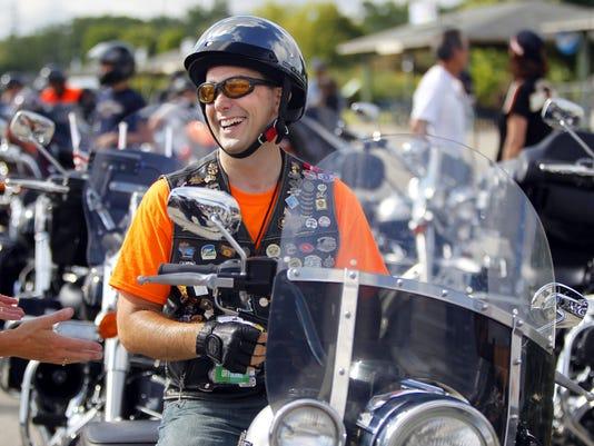 Harley Davidson Walker