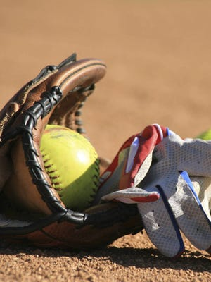 Softball leagues, camps and tournaments are ongoing throughout the El Paso area.