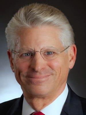 Rick Francis, CEO and board chairman of WestStar Bank in El Paso.