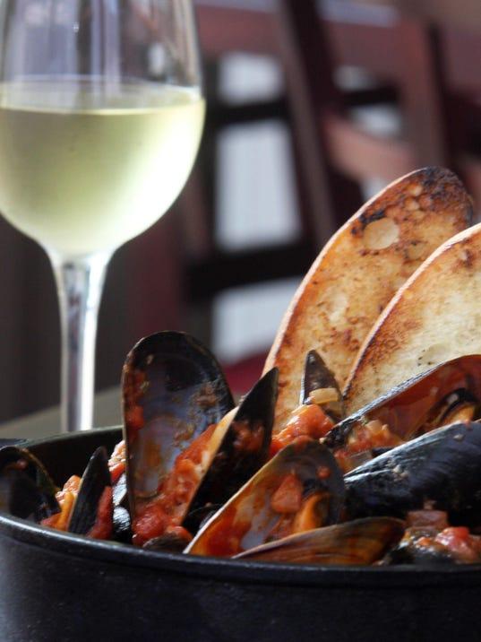 Seafood Restaurants In Westchester