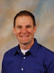 Dr. Scott Voskuil