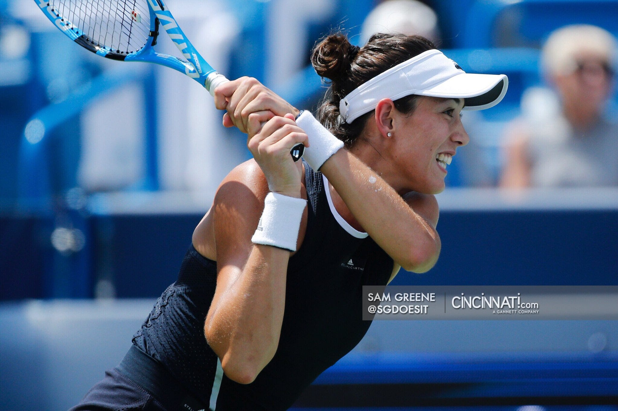 Discussion on this topic: Augusta Dabney, garbine-muguruza-2-grand-slam-singles-titles/