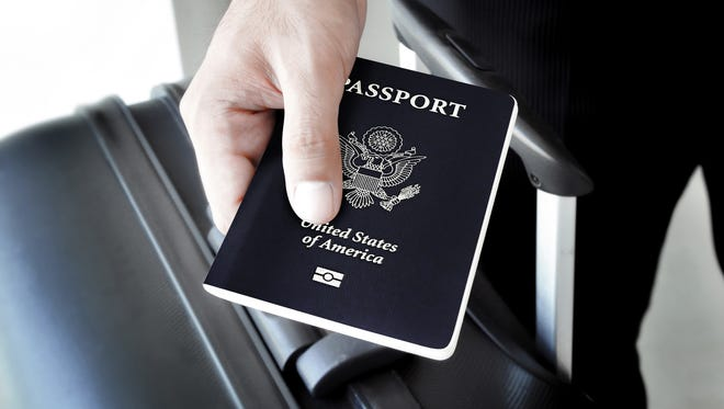 Applying for your passport during the holiday season could get it to you much quicker.