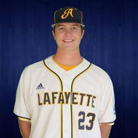 Lafayette Aviators unable to complete series sweep of Champion City