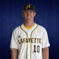 Springfield's big innings too much for Lafayette Aviators