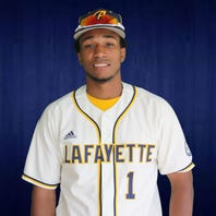 Lafayette Aviators overpower Champion City in sweep