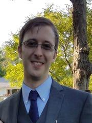 David Kamerman is a social work intern at Fordham University's Graduate School of Social Services.